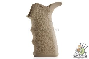 MFT Industries ENGAGE Pistol Grip 16 for Airsoft AEG - FDE