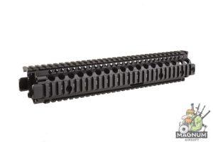Madbull Daniel Defence Licensed M4A1 12.5 Inch RIS II (Black)