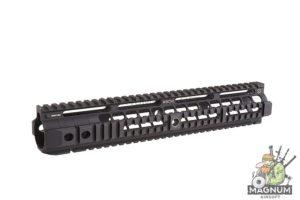 Madbull - Noveske Rifleworks Free Float 12.658inch Handguard Rail for M4 Series AEG