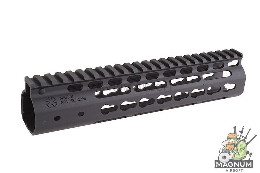 Madbull Noveske NSR Handguard - 9 inch