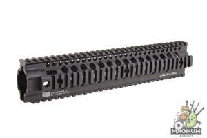 Madbull Daniel Defense Licensed OmegaX Rail 12inch (Black)