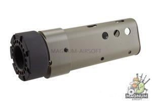 Madbull PRI Gen III delta rail 7 inch (OD)