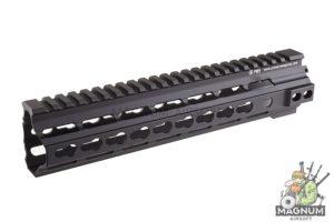 Madbull PWS 10 inch DI Keymod Handguard