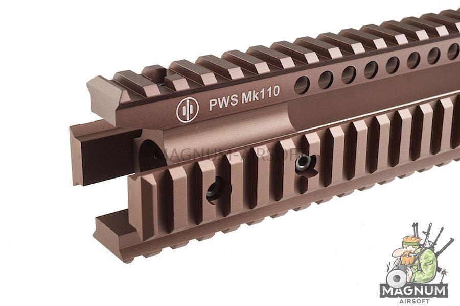 Madbull PWS Mk.110 Rail (TAN)