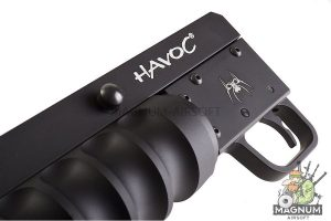 Madbull Spike Tactical HAVOC BB Launcher - 12inch