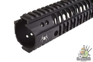 Madbull Spike's Tactical 7inch BAR Rail