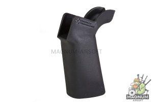 Madbull Umbrella Corporation Licensed Airsoft Pistol Grip 23 (Fit Full Sized Motor) - BK