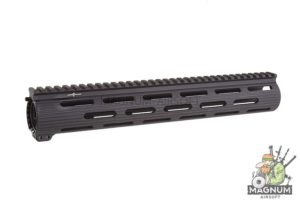 Madbull Viking Tactics Extreme BattleRail 13 inch w/ 3 bonus Quick-Attach Rail Sections.