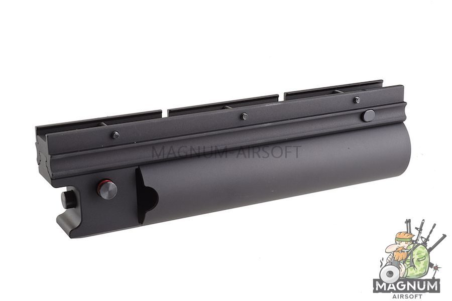 Madbull XM203 BB Launcher Black (Long)