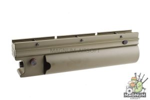 Madbull XM203 Long Moscart Launcher (OD)