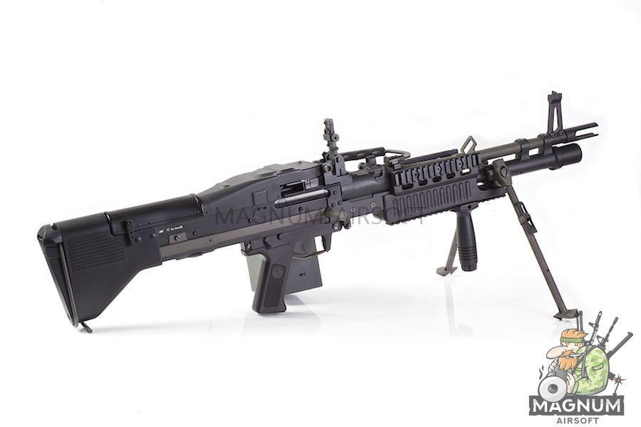 ARES MK43 Mod 0