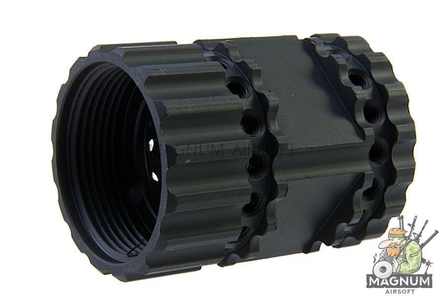 ARES 145mm Handguard Set for M-Lok System - Black