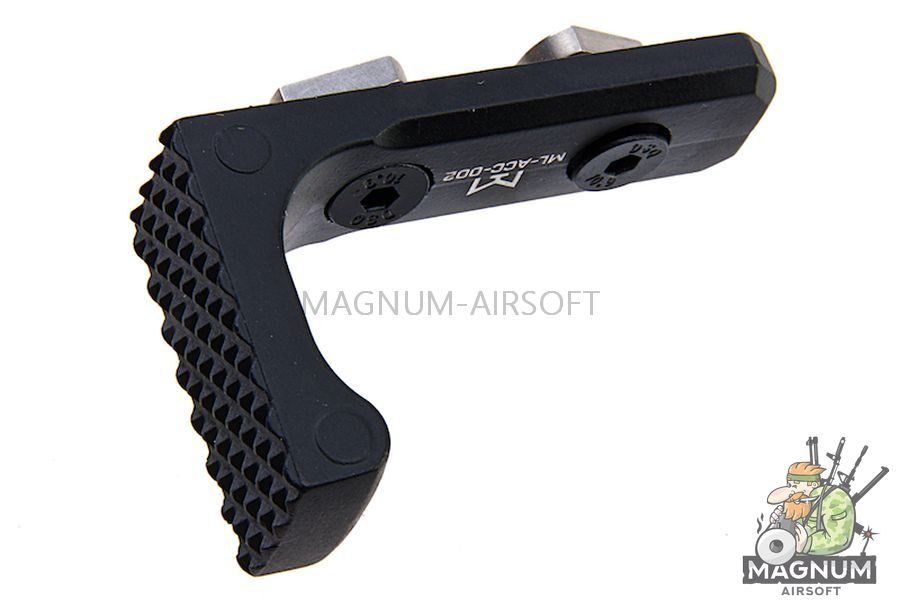 ARES M-Lok Accessory Type B (Hand Stop)