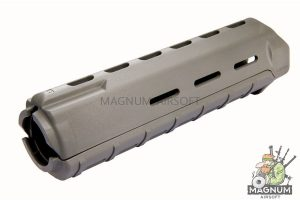 Magpul PTS MOE Hand Guard (Mid Length / FG)
