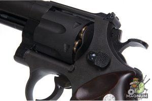 Marushin S&W M629 Classic .44 Magnum X Cartridge Series (6mm BB)