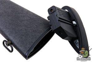 Maruzen M870 Extension Custom Black Version