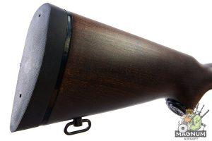 Maruzen M870 Wood Stock Version
