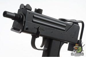 Maruzen Ingram M11 Gas Blow Back Sub Machine Gun