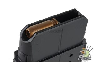 Maruzen LA870 with Shell Ammo Eject System