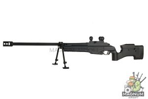 ARES Mid-Range Sniper Rifle - Black