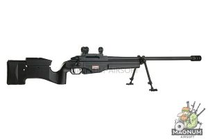 ARES Mid-Range Sniper Rifle - Black