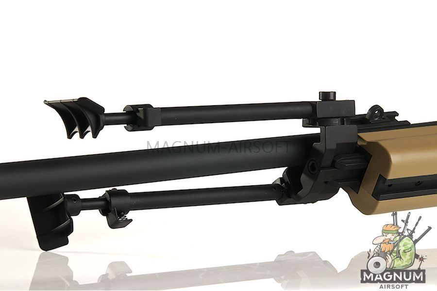 ARES Mid-Range Sniper Rifle - Dark Earth