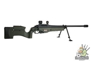ARES Mid-Range Sniper Rifle - Olive Drab