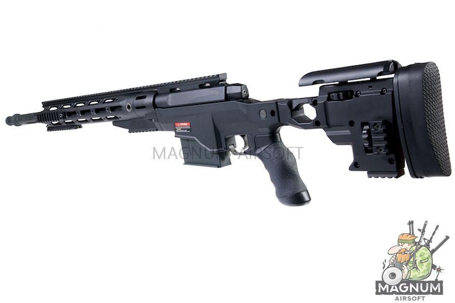 ARES Remington MS338 (Black)