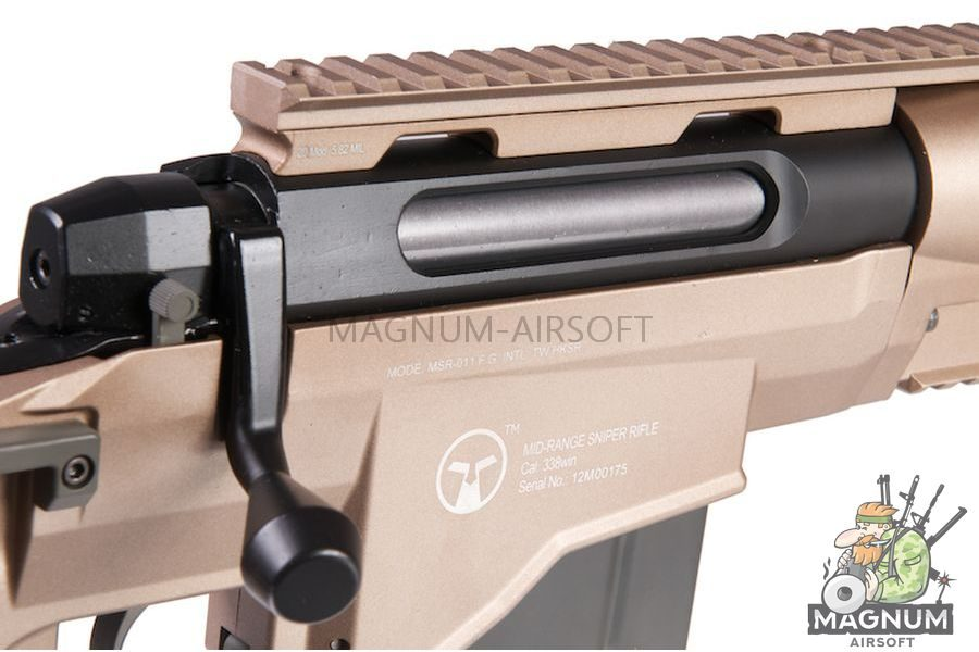 ARES Remington MS338 (Desert)