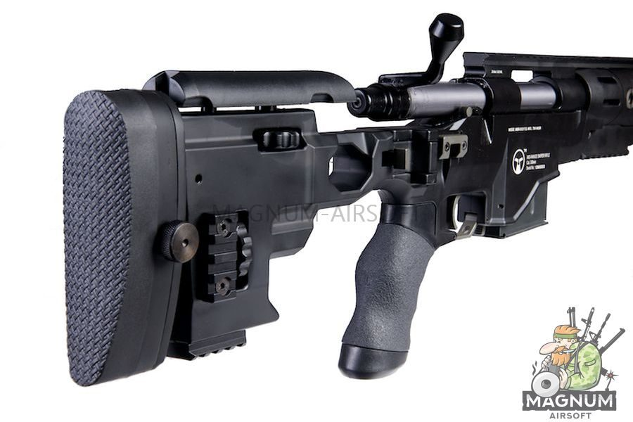 ARES MS700BK