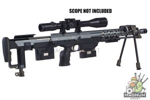 ARES DSR-1  Gas Sniper Rifles