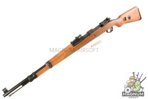 Marushin Kar98K (Shell Ejecting / 6mm)