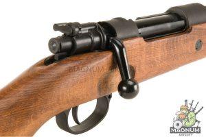 Marushin Kar98K (Shell Ejecting / 6mm)