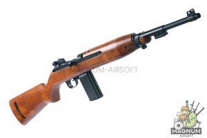 Marushin M1 Carbine Short Magazine Version (6mm BB Version)