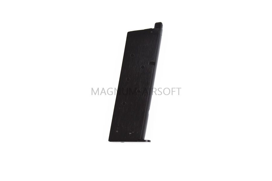 Магазин газовый WE для пистолета Colt 1911 (MG-P04)