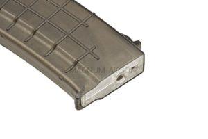 Магазин механический Cyma для АК прозрачный (C105)