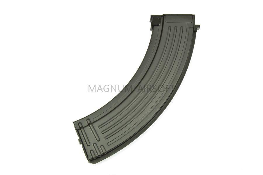 Magazin mekhanitcheskiy Cyma dlya RPK metall C90 2 900x600 - Магазин CYMA RК-47/РПК 180 шаров металл механический, C.90