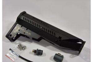Mancraft M.A.S.S. Mk1 stock приклад