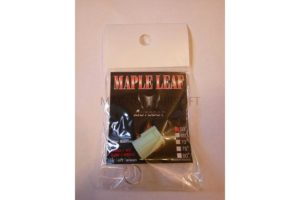 Maple Leaf Hop up rubber 50° AUTOBOT GBB/VSR-10