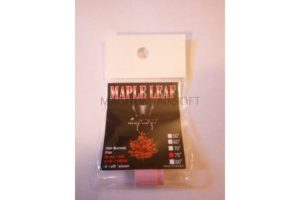 Maple Leaf Hop up rubber 75° AUTOBOT GBB/VSR-10