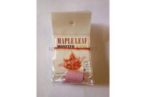 Maple Leaf Hop up rubber 75° MACARON AEG