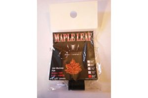 Maple Leaf Hop up rubber 80° AUTOBOT GBB/VSR-10