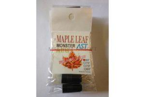 Maple Leaf Hop up rubber 80° MACARON AEG