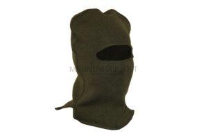 Маска-шлем 2й вязки (хаки)