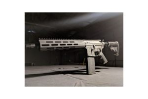 Modular Training Weapon (MTW) FULL HPA airsoft gun