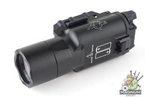 Night Evolution X300U - Black