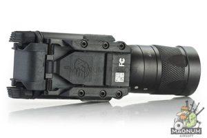 Night Evolution X300V (Strobe Version) - BK