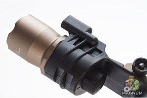 Night Evolution M910A Vertical Foregrip Weapon Light