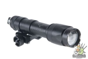 Night Evolution M60C Scout light