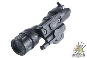 Night Evolution M952V LED Weapon Light